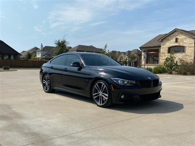 2019 BMW 4 Series lease in Dallas,TX - Swapalease.com