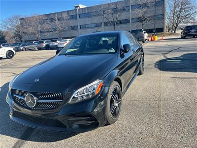 2019 Mercedes-Benz C-Class lease in Milwaukee,WI - Swapalease.com
