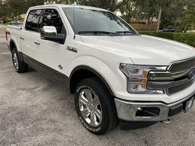2020 Ford F-150 lease in Davie ,FL - Swapalease.com