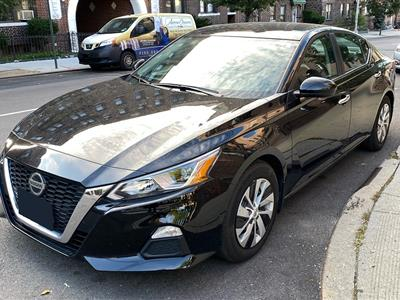 2019 Nissan Altima lease in NEW YORK,NY - Swapalease.com