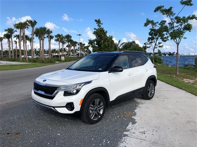 2021 Kia Seltos lease in Miami,FL - Swapalease.com