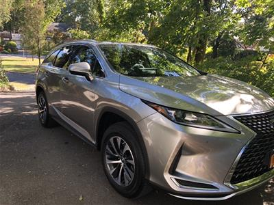2020 Lexus RX 350L lease in Great Neck,NY - Swapalease.com