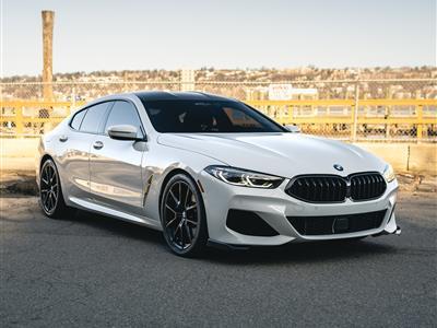 2020 BMW 8 Series lease in Holmdel,NJ - Swapalease.com