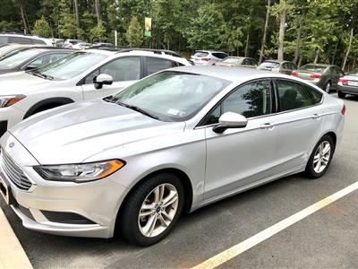 2018 Ford Fusion lease in South Orange,NJ - Swapalease.com