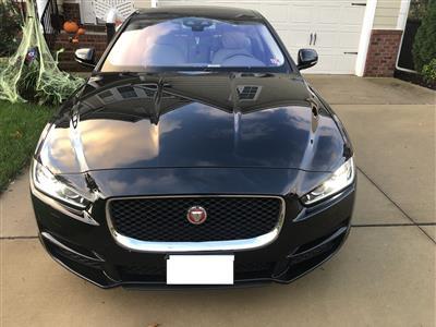 2019 Jaguar XE lease in Glen Allen,VA - Swapalease.com