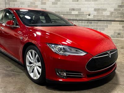 2015 Tesla Model S lease in New York,NY - Swapalease.com