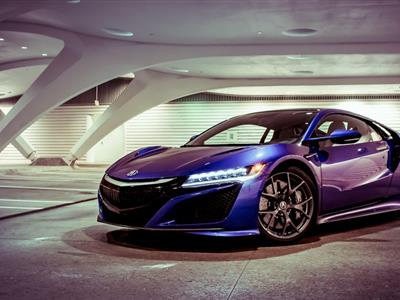 2017 Acura NSX lease in new jersey,NJ - Swapalease.com