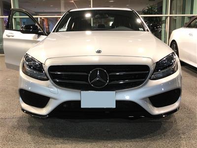 2018 Mercedes-Benz C-Class lease in Laguna Niguel,CA - Swapalease.com