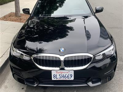 2019 BMW 3 Series lease in Beverly Hills,CA - Swapalease.com