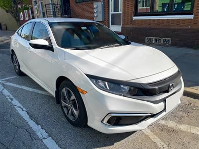 2019 Honda Civic lease in Philadelphia,PA - Swapalease.com