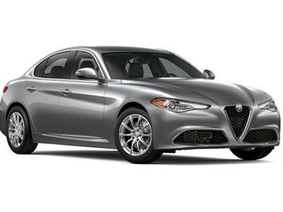 2019 Alfa Romeo Giulia lease in League City,TX - Swapalease.com