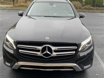 2019 Mercedes-Benz GLC-Class lease in Camp Hill,PA - Swapalease.com