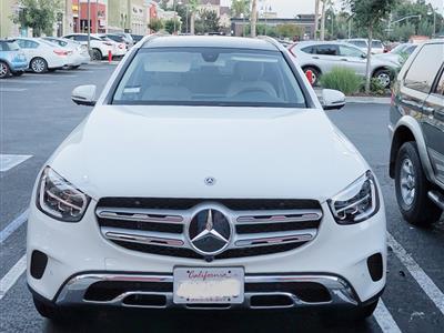 2020 Mercedes-Benz GLC-Class lease in Fremont,CA - Swapalease.com