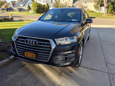 2019 Audi Q7 lease in Syosset,NY - Swapalease.com