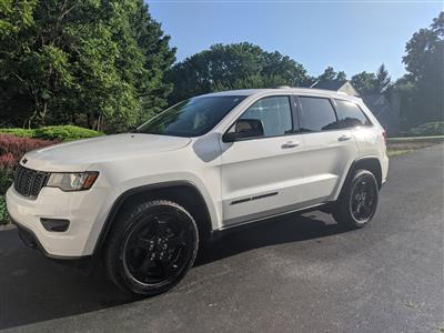 2019 Jeep Grand Cherokee lease in Newark,DE - Swapalease.com