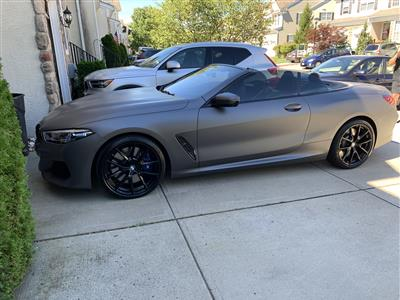 2019 BMW 8 Series lease in Jackson,NJ - Swapalease.com