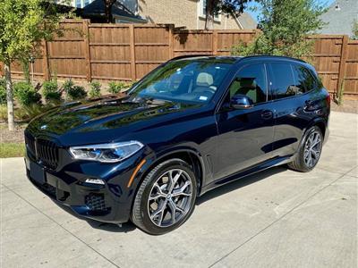 2020 BMW X5 lease in Dallas,TX - Swapalease.com