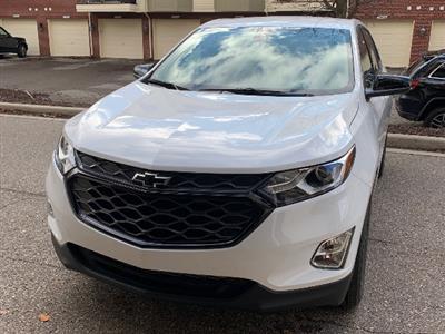 2020 Chevrolet Equinox lease in Troy,MI - Swapalease.com