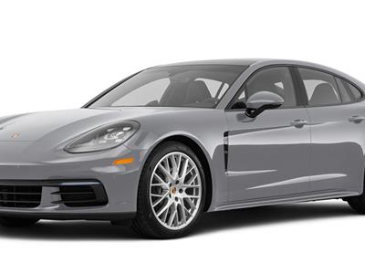 2020 Porsche Panamera lease in Heightstown,NJ - Swapalease.com