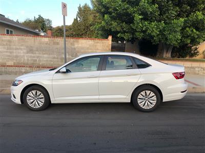 2020 Volkswagen Jetta lease in Los Angeles,CA - Swapalease.com