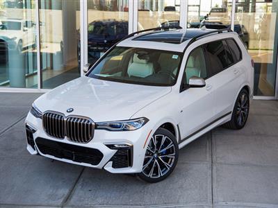 2020 BMW X7 lease in Ann Arbor,MI - Swapalease.com