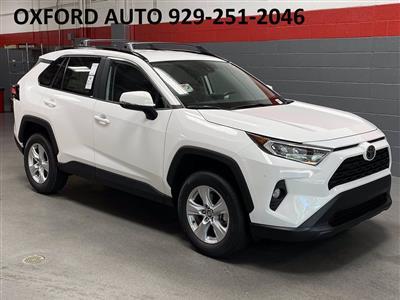 2020 Toyota RAV4 lease in Lansing,MI - Swapalease.com