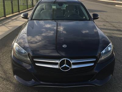2018 Mercedes-Benz C-Class lease in Teaneck,NJ - Swapalease.com