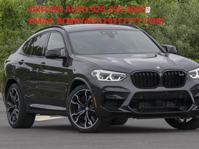 2021 BMW X3 M lease in Ann Arbor,MI - Swapalease.com