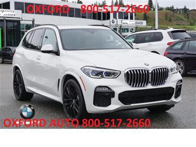 2021 BMW X5 lease in Lansing,MI - Swapalease.com