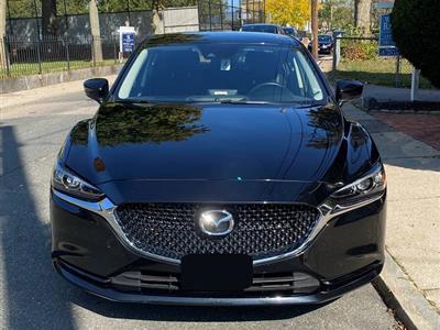 2018 Mazda MAZDA6 lease in Boston,MA - Swapalease.com
