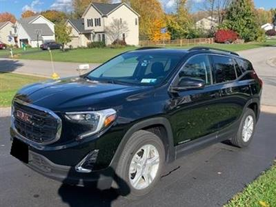 2019 GMC Terrain lease in Webster,NY - Swapalease.com