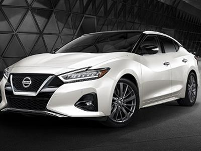 2019 Nissan Maxima lease in Houston,TX - Swapalease.com