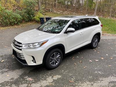 2019 Toyota Highlander lease in South Salem,NY - Swapalease.com