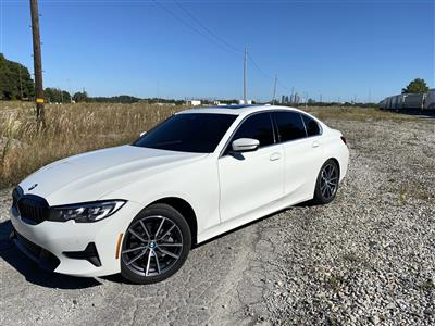 2020 BMW 3 Series lease in Marietta,GA - Swapalease.com