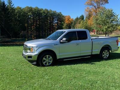 2018 Ford F-150 lease in Westerville,OH - Swapalease.com