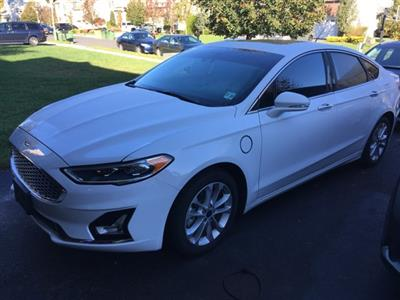 2020 Ford Fusion Plug-In Hybrid lease in Lakewood,NJ - Swapalease.com