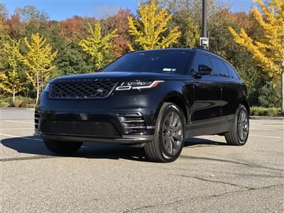 2019 Land Rover Velar lease in Peekskill,NY - Swapalease.com