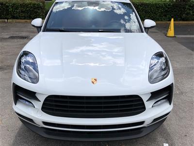 2020 Porsche Macan lease in Miami,FL - Swapalease.com