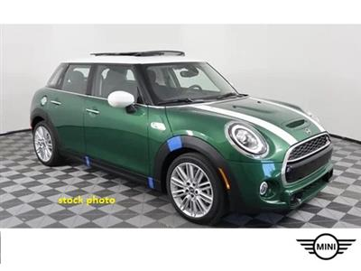 2018 MINI Hardtop 4 Door lease in Laurel,NY - Swapalease.com
