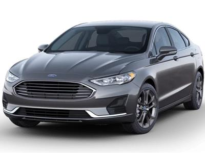 2019 Ford Fusion Hybrid lease in Los Angeles,CA - Swapalease.com