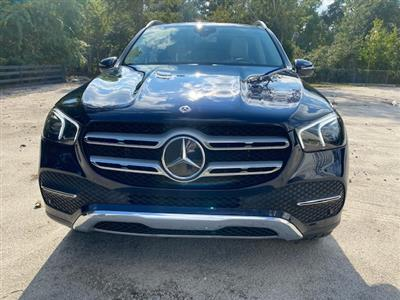 2020 Mercedes-Benz GLE-Class lease in Charleston,SC - Swapalease.com