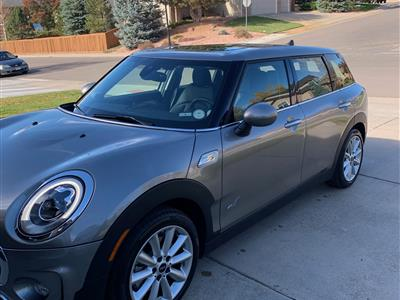 2019 MINI Clubman lease in Highlands Ranch,CO - Swapalease.com