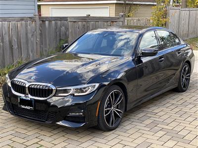 2019 BMW 3 Series lease in Winnetka,IL - Swapalease.com