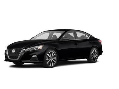 2020 Nissan Altima lease in Ann Arbor,MI - Swapalease.com