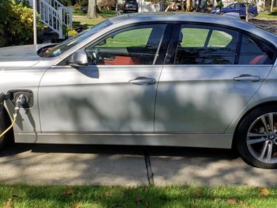 2018 BMW 3 Series lease in Westbury,NY - Swapalease.com