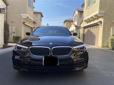 2019 BMW 5 Series lease in Brea,CA - Swapalease.com