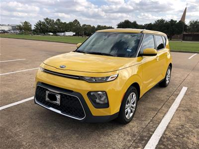 2020 Kia Soul lease in Richardson,TX - Swapalease.com