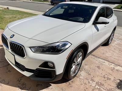 2019 BMW X2 lease in Temecula,CA - Swapalease.com