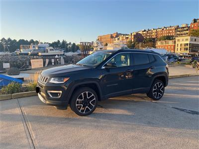 2018 Jeep Compass lease in Boston,MA - Swapalease.com