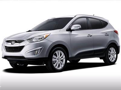 2014 Hyundai Tucson lease in Chester,VA - Swapalease.com
